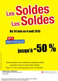 Soldes-Lingerie-Clichy