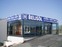 Belisol Saint-Etienne