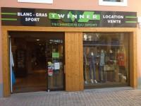 Twinner Blanc Gras Sport a Gap