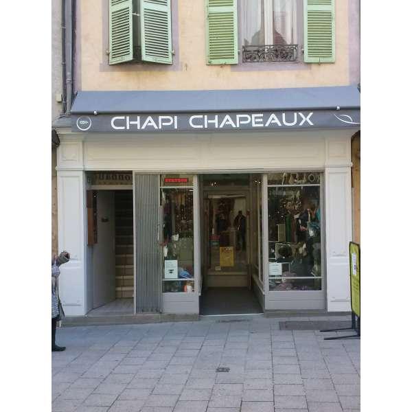Chapi-Chapeaux Gap