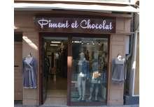 Piment et Chocolat à Gap