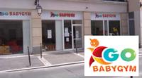 Go Babygym- Yvelines