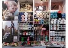 choix de laines