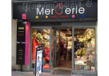La Mercerie en coeur de ville de Montpellier