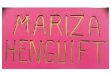 MARIZA HENGUIFT