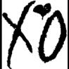 X O. Auch