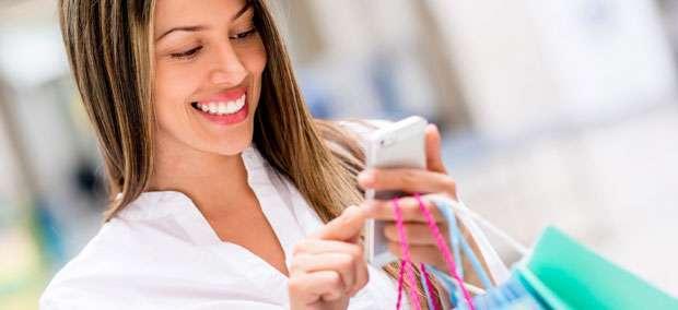 Restez connecté à vos commerces de Proximité